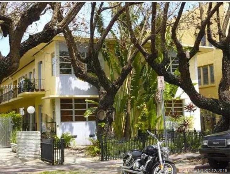 1325 Meridian Ave #1, Miami Beach, Florida image 2
