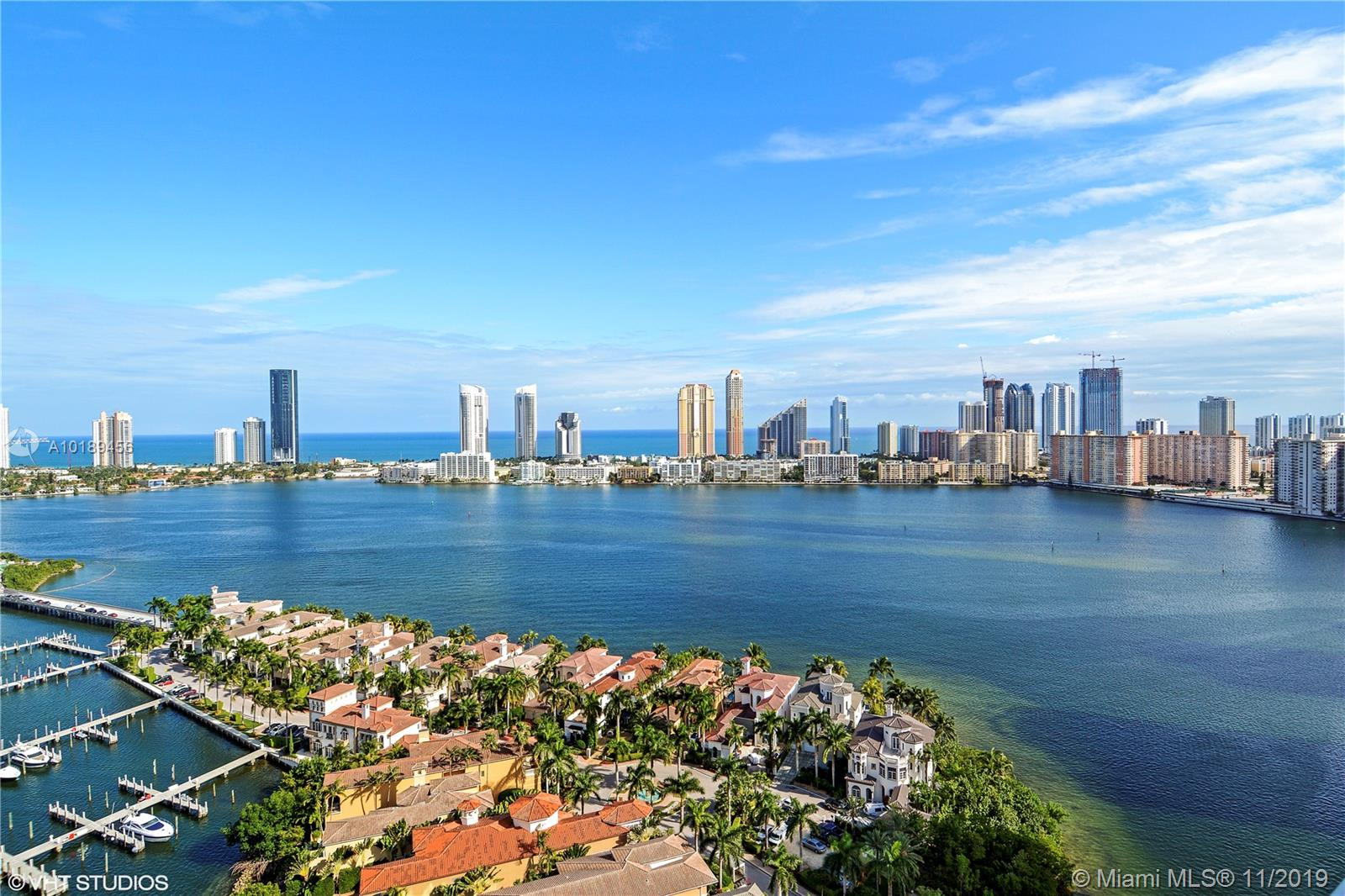 6000  Island Blvd #2703 For Sale A10189456, FL