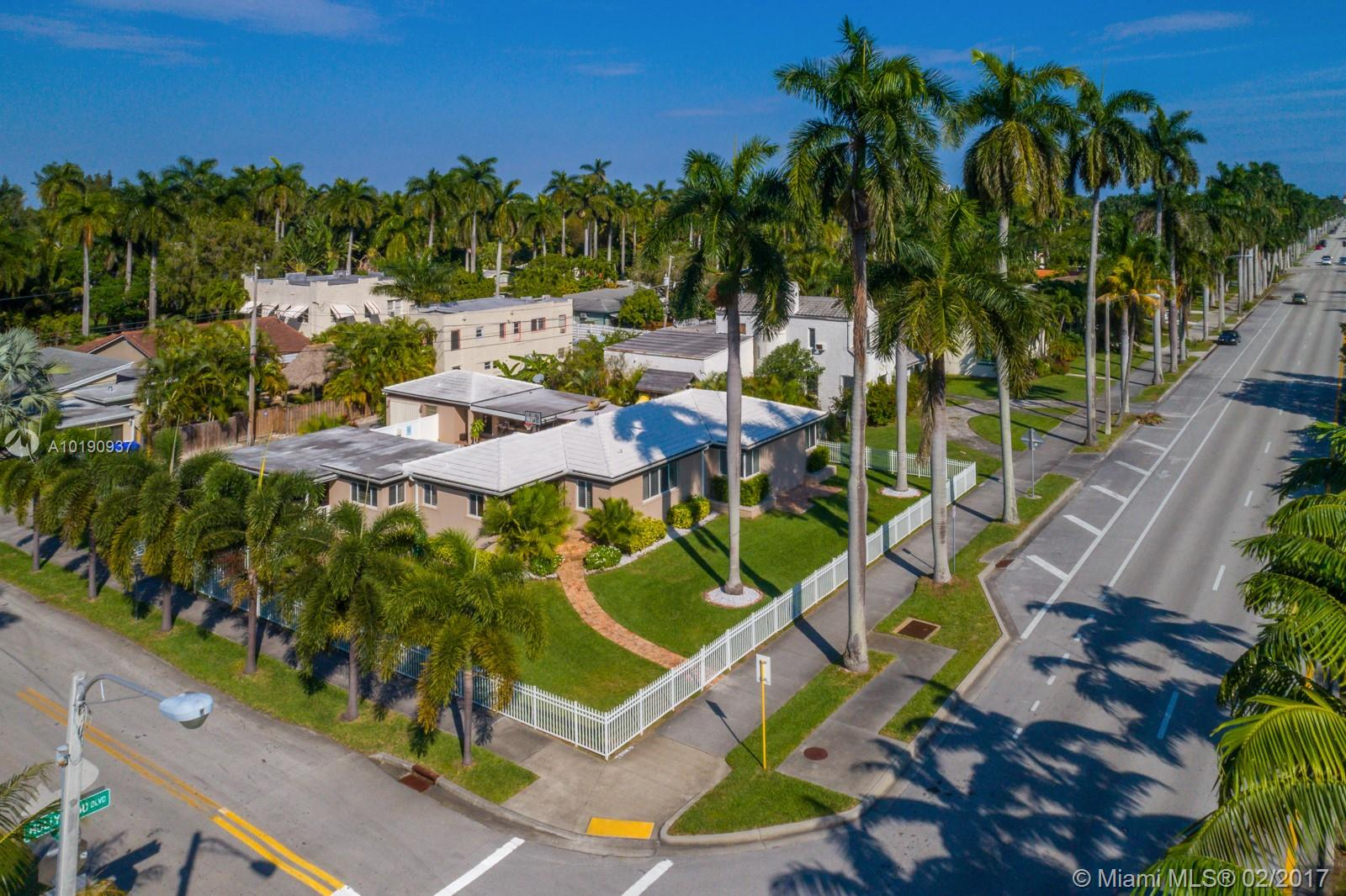 1355  HOLLYWOOD BLVD.  For Sale A10190937, FL