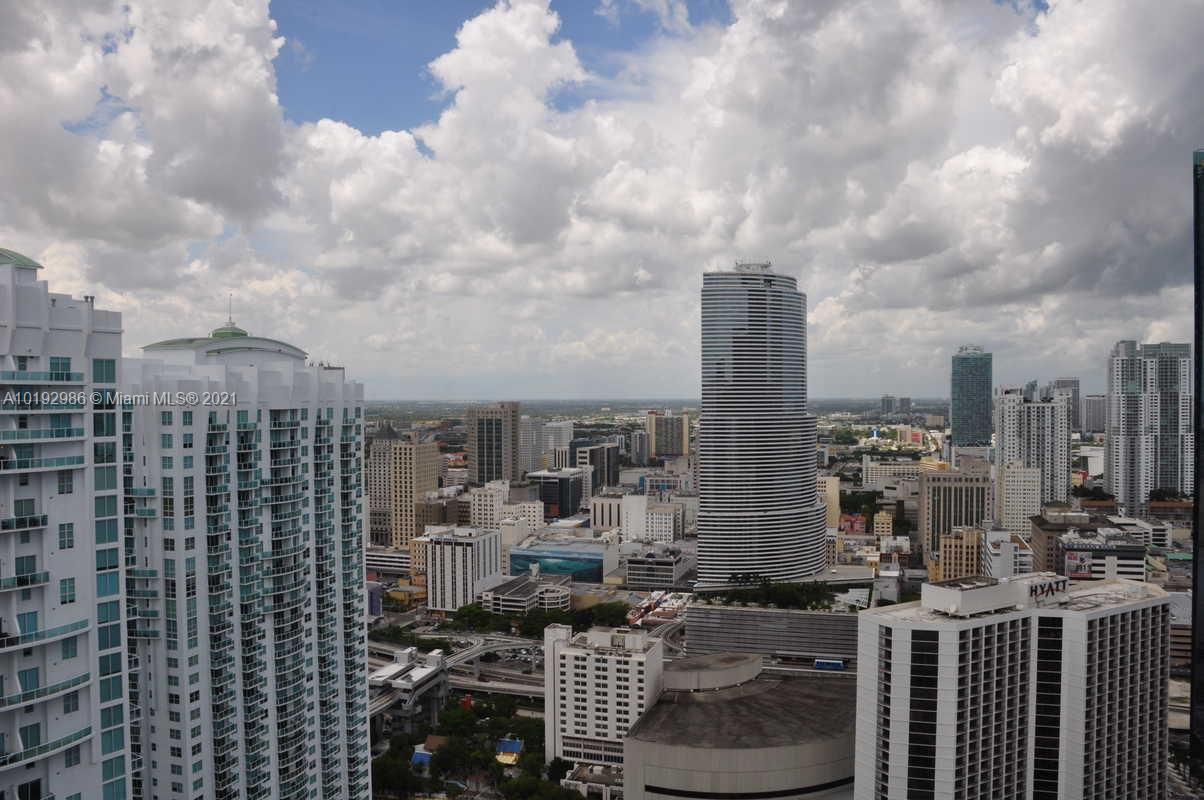 500  Brickell Ave #PH-3 For Sale A10192986, FL