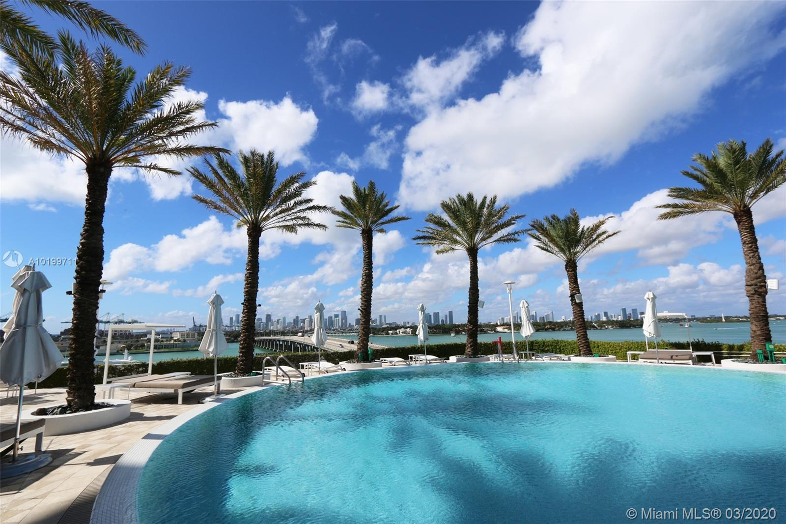 450 Alton Rd #602, Miami Beach, Florida image 2