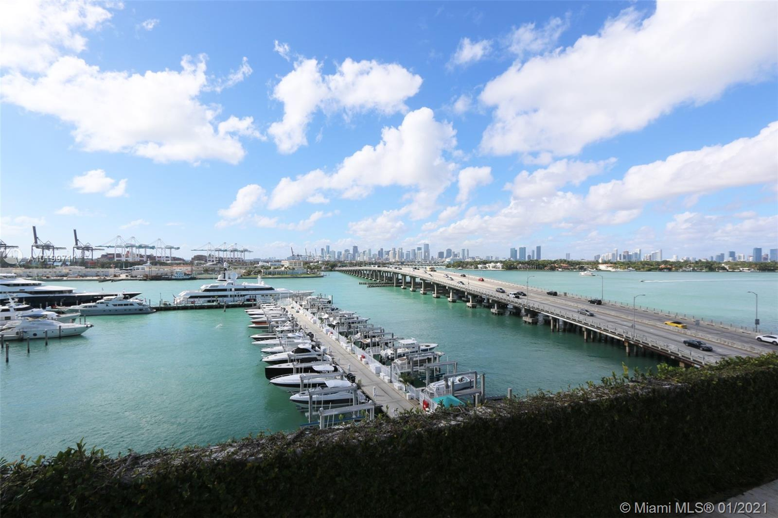 450 Alton Rd #602, Miami Beach, Florida image 1