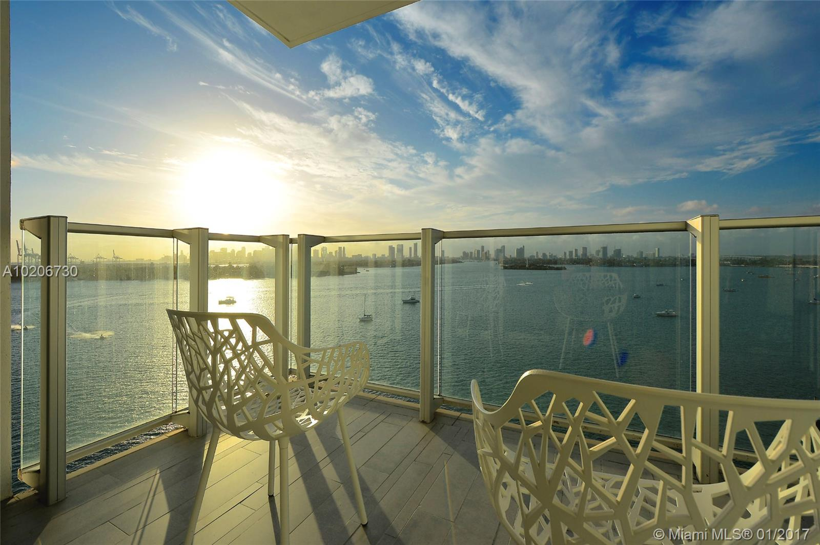1100  West Ave #1126 For Sale A10206730, FL