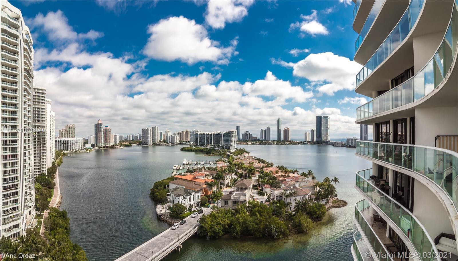 4000 Island Blvd #1605, Aventura, Florida image 35