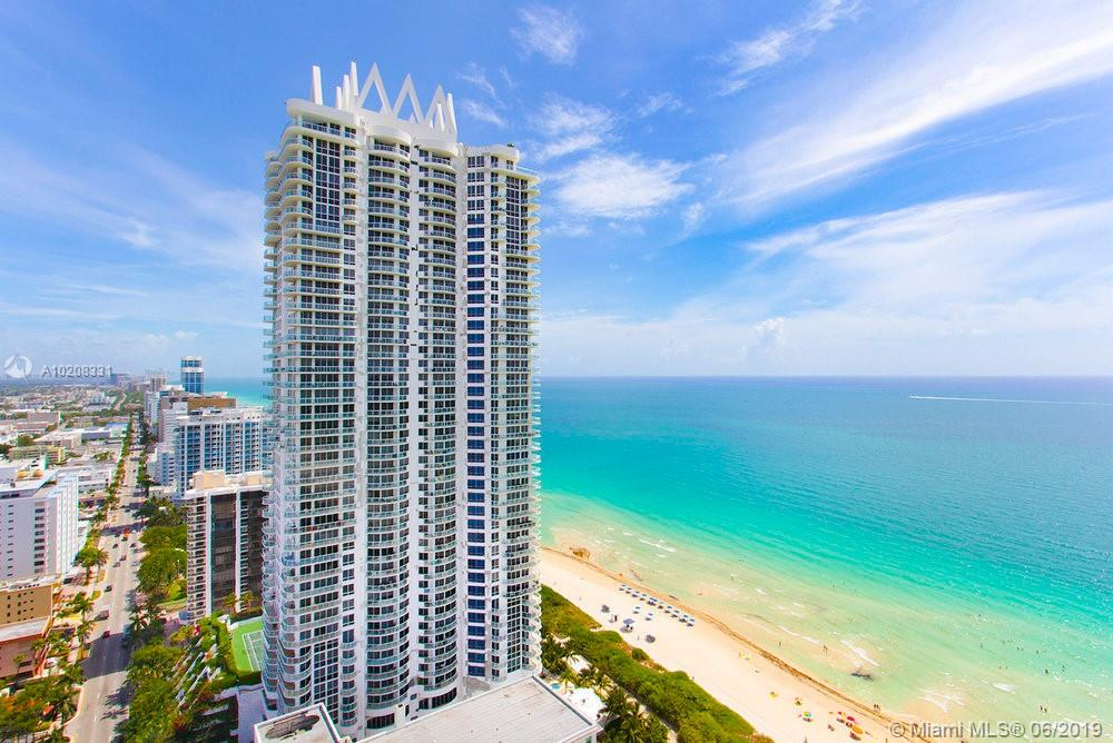 6365  Collins Ave #808 For Sale A10208331, FL