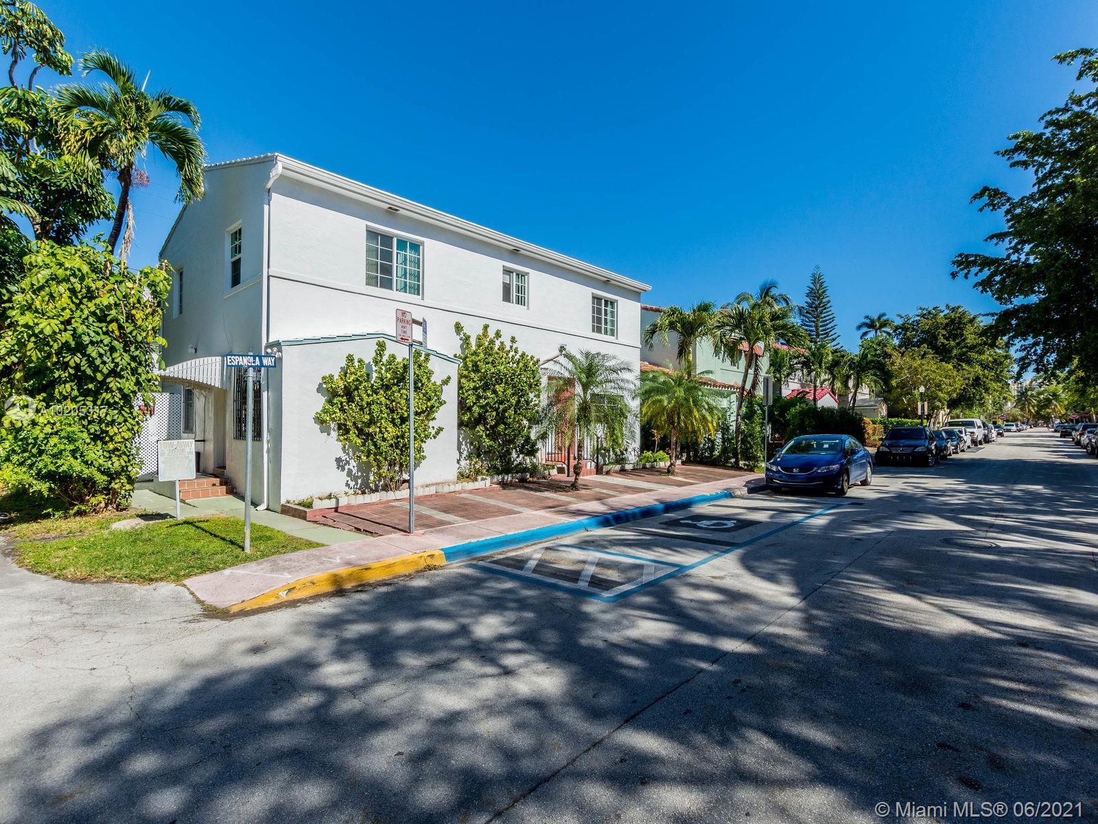 843 Espanola Way, Miami Beach, Florida image 33