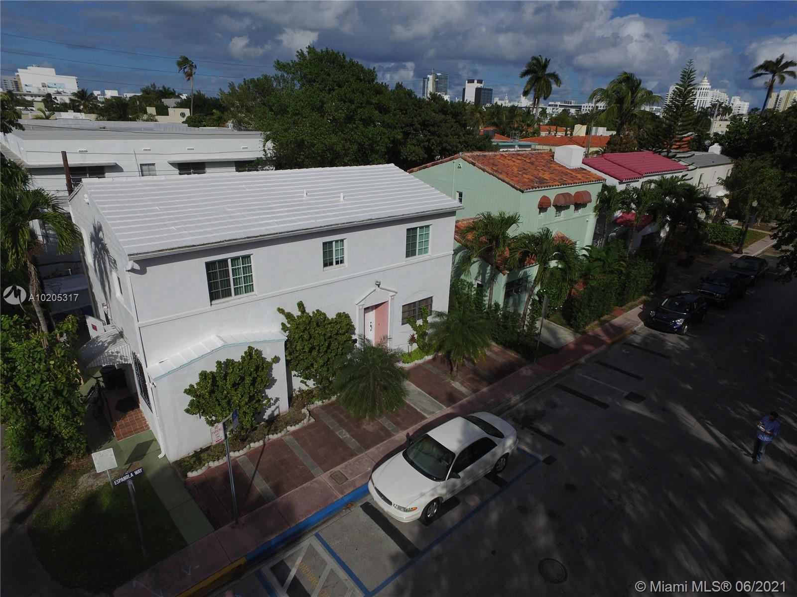 843 Espanola Way, Miami Beach, Florida image 1