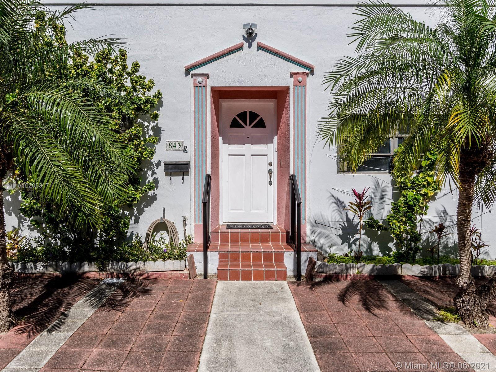 843 Espanola Way, Miami Beach, Florida image 32