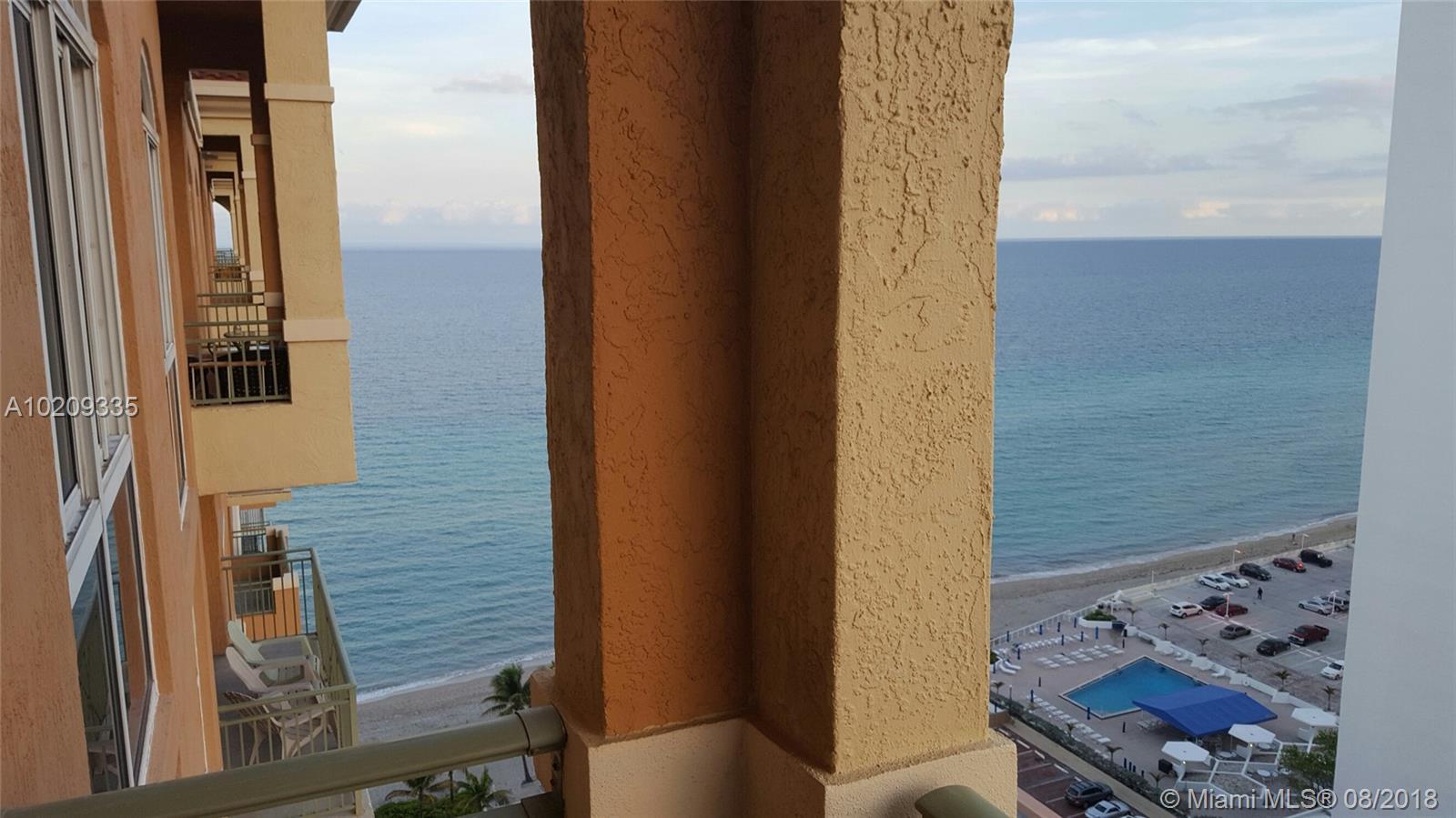 2080 S Ocean Dr #PH3, Hallandale, Florida image 7