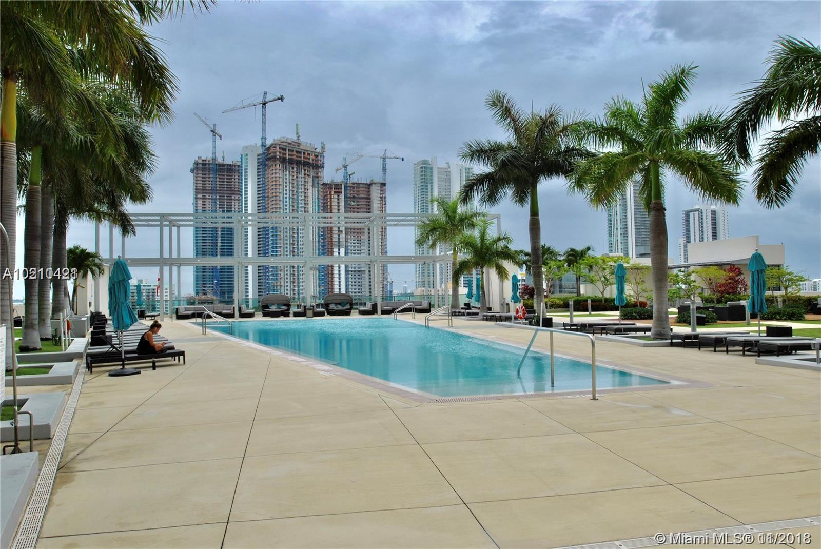 3301 NE 1st Ave #H0905, Miami, Florida image 7