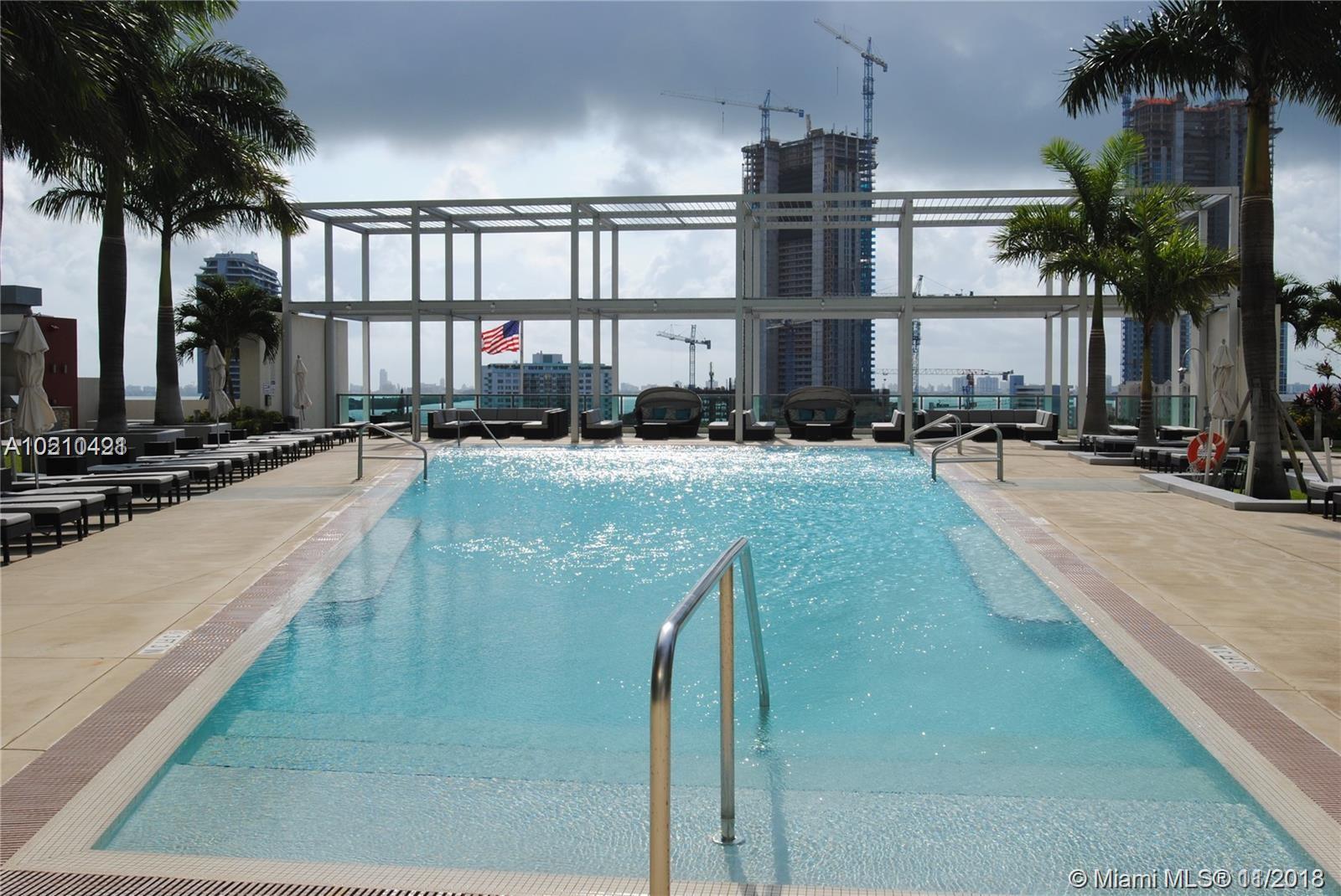 3301 NE 1st Ave #H0905, Miami, Florida image 6