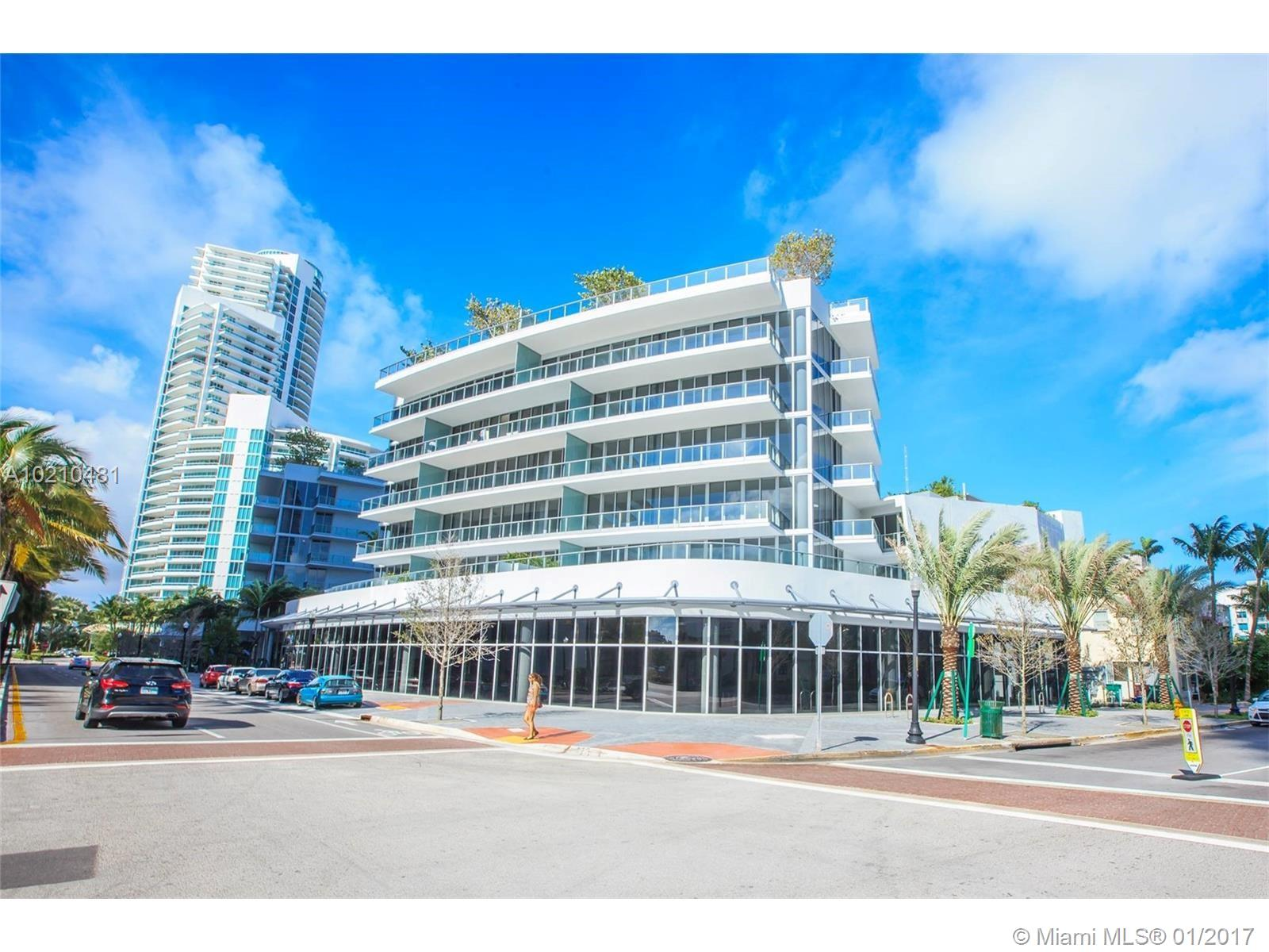 801 S Pointe Dr #CU2-A For Sale A10210481, FL