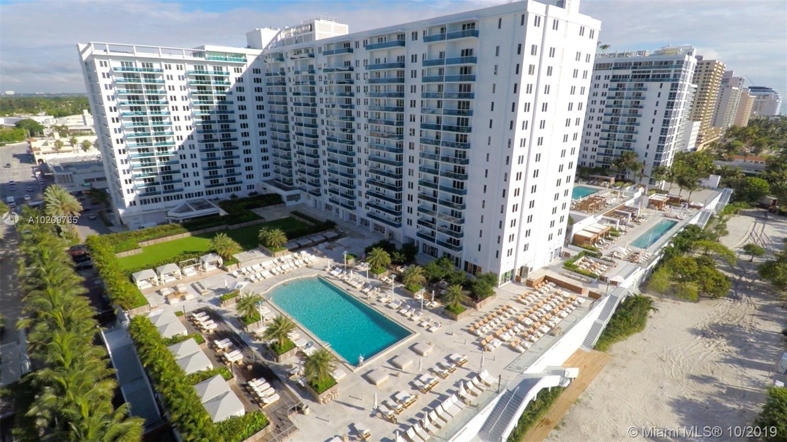 2301  Collins Ave #1505 For Sale A10209735, FL