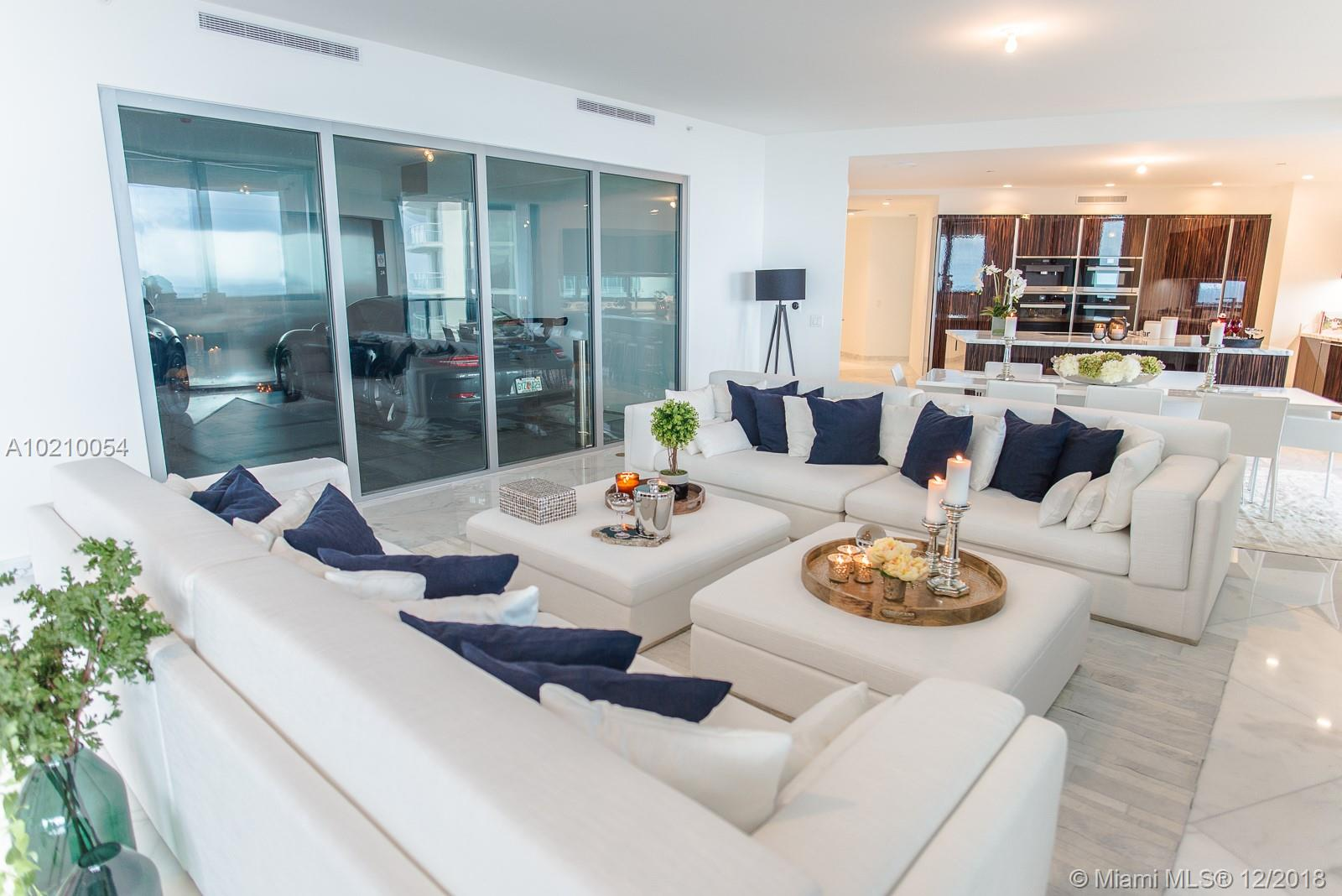 18555  Collins Ave #2405 For Sale A10210054, FL