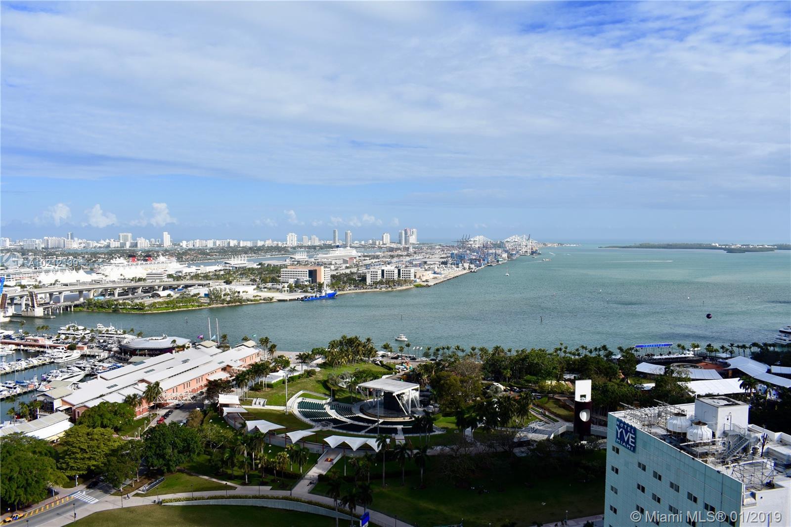253 NE 2nd St #2703, Miami, Florida image 13