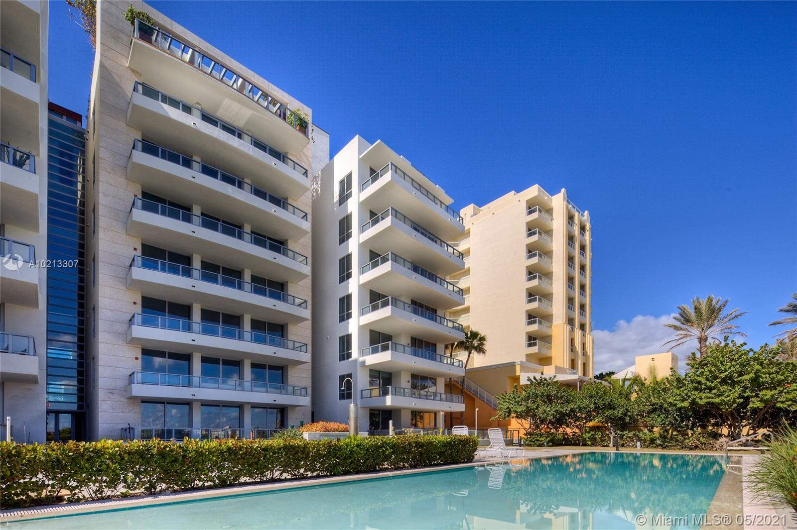 125  Ocean Drive #U-0301 For Sale A10213307, FL