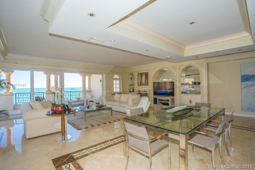7871  FISHER ISLAND DR #7871 For Sale A10215441, FL