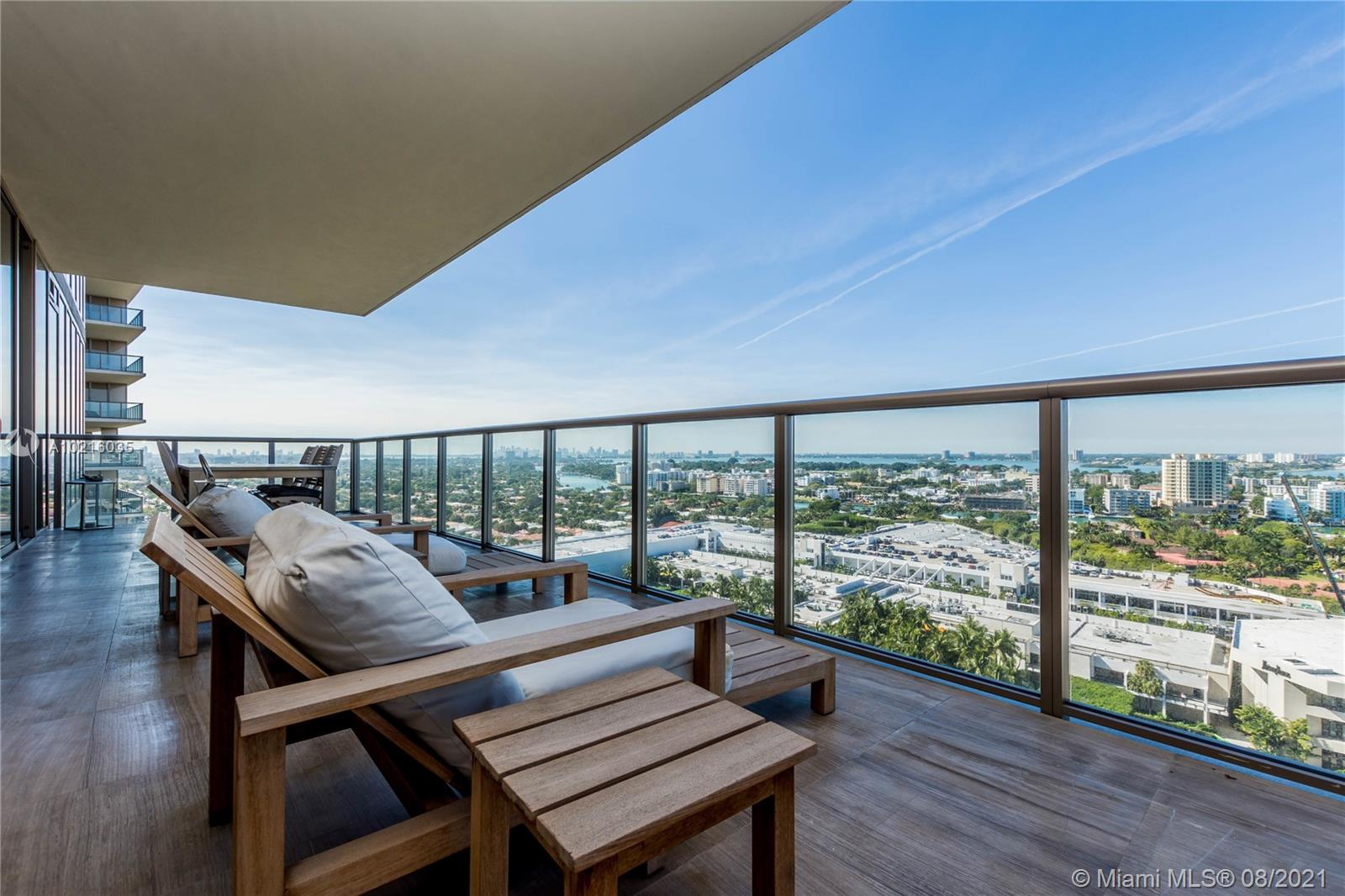 9705  Collins Ave #1705N For Sale A10216035, FL