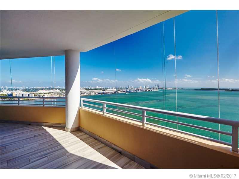 848 Brickell Key Dr #2301, Miami, Florida image 33