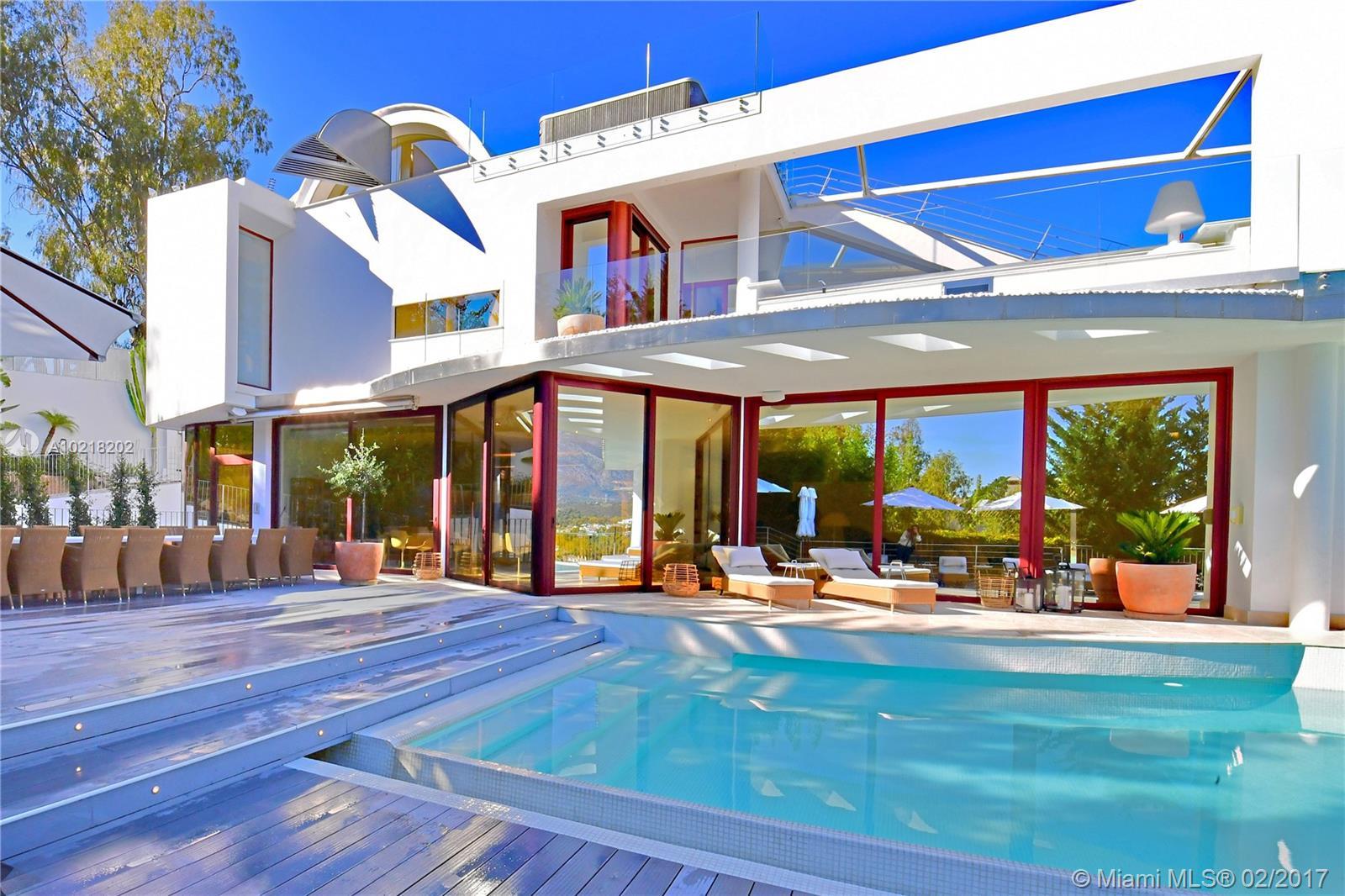 Ave Calderon de Barca 4A-H Nueva Marbella, Spain  For Sale A10218202, FL