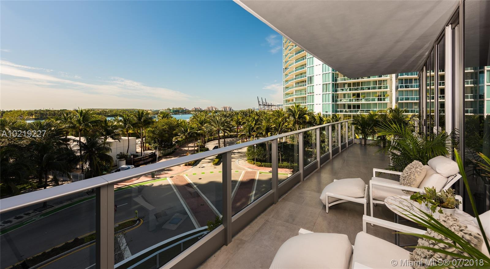 801 S Pointe Dr #401, Miami Beach, Florida image 16