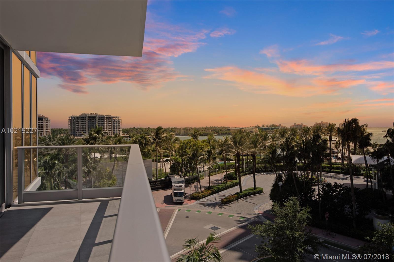 801 S Pointe Dr #401, Miami Beach, Florida image 4