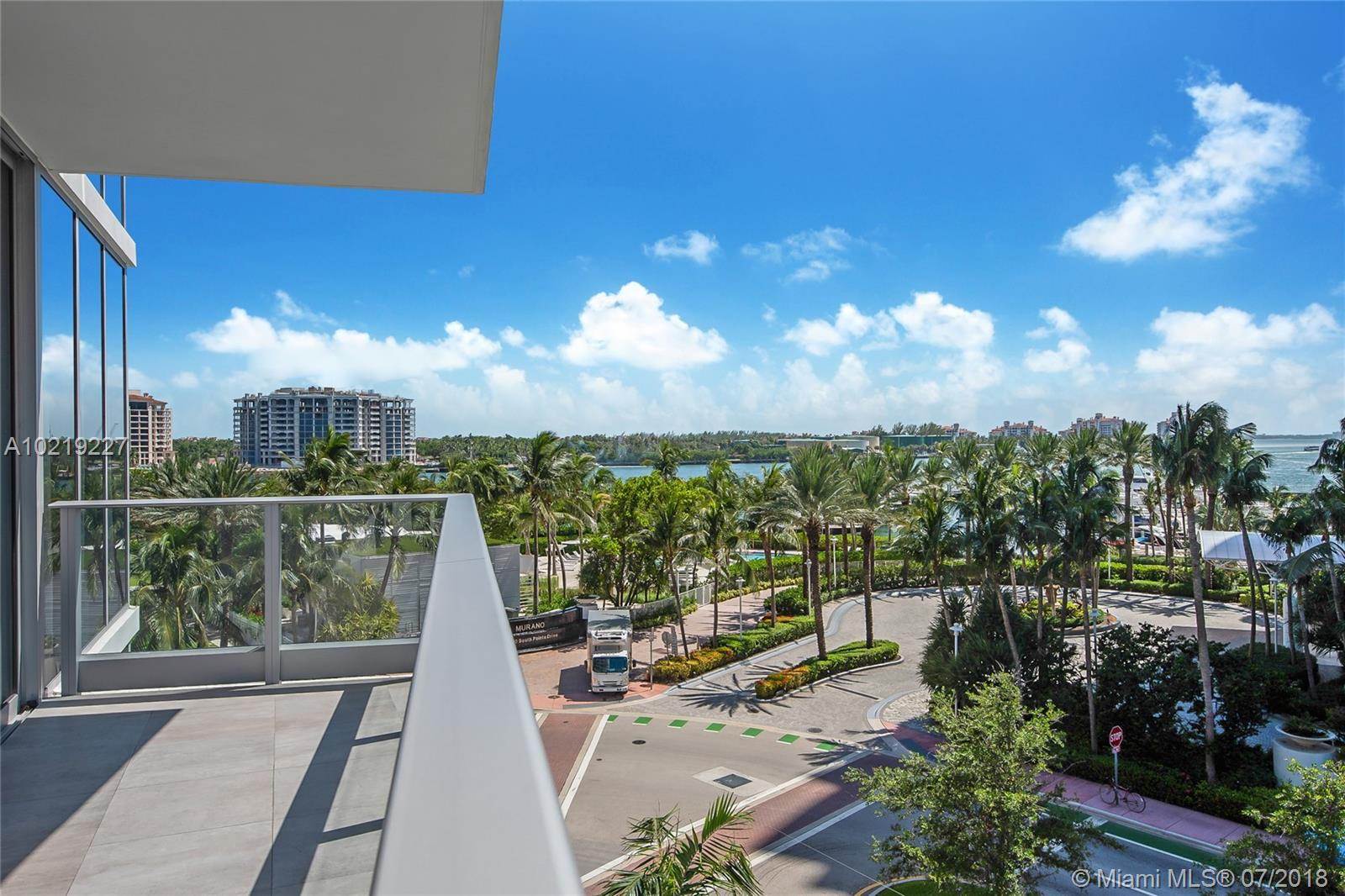 801 S Pointe Dr #401, Miami Beach, Florida image 37
