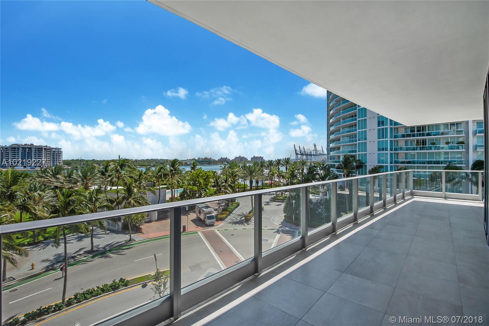801 S Pointe Dr #401, Miami Beach, Florida image 38