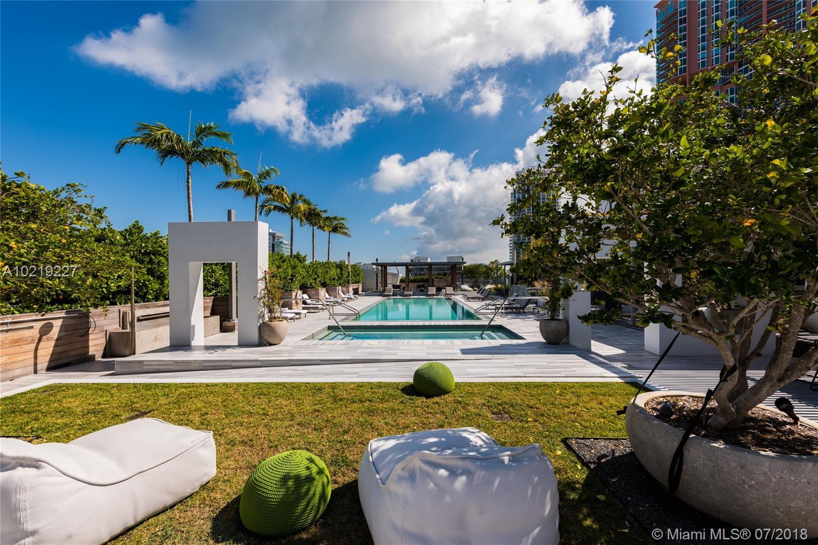 801 S Pointe Dr #401, Miami Beach, Florida image 40