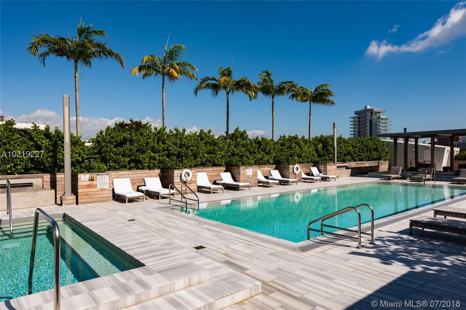 801 S Pointe Dr #401, Miami Beach, Florida image 41