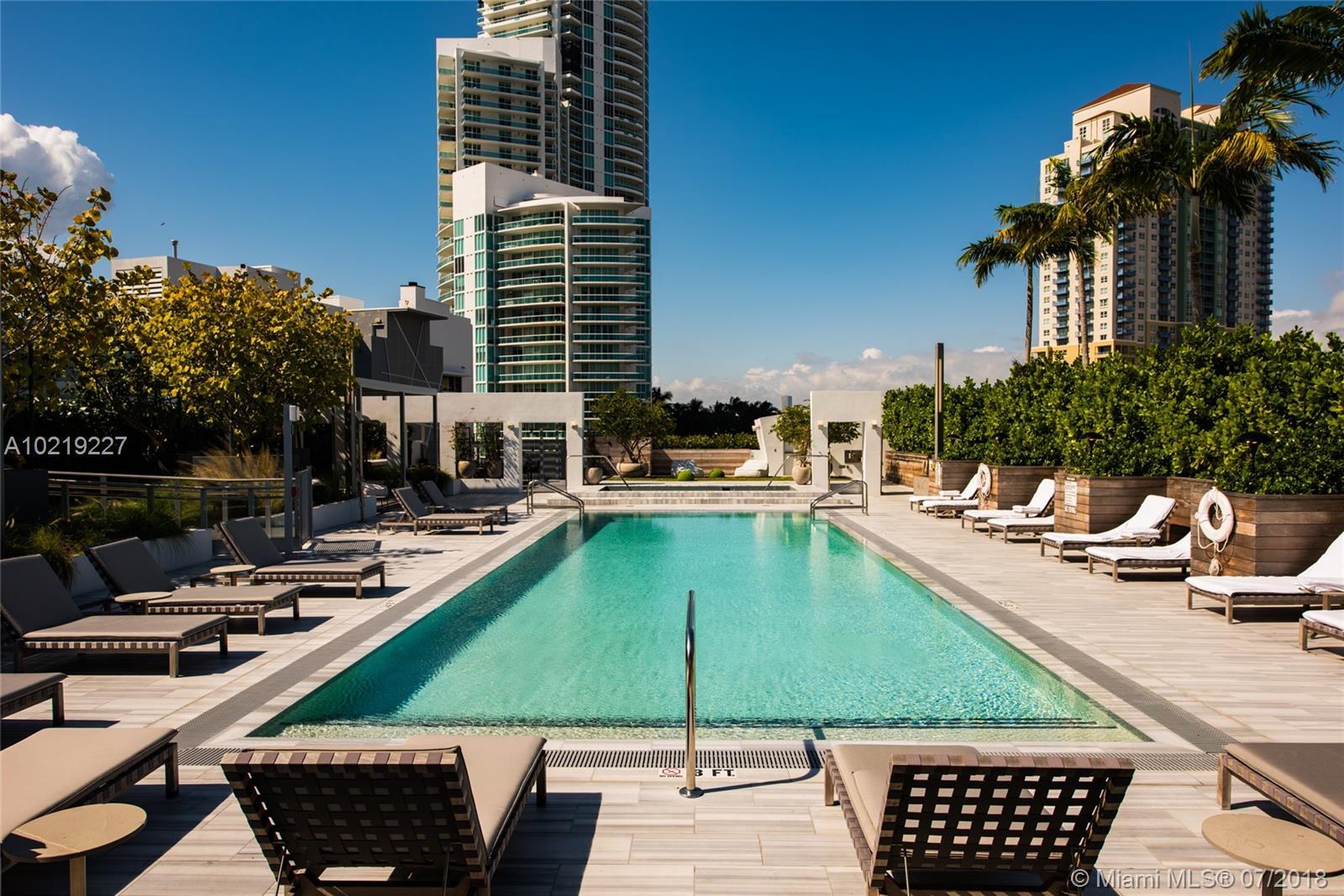 801 S Pointe Dr #401, Miami Beach, Florida image 42