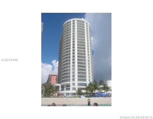 17375  Collins Ave #906 For Sale A10219446, FL