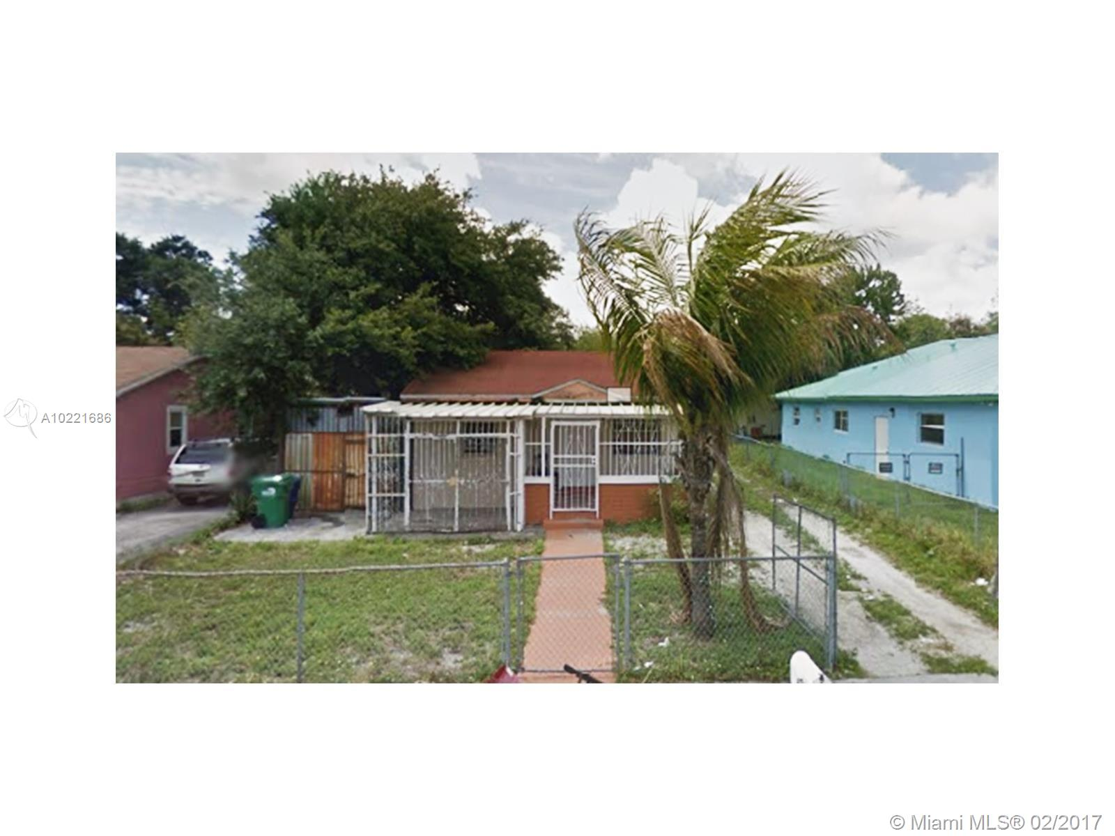 878 NW 115th St  For Sale A10221686, FL