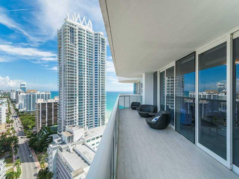 6301  COLLINS AV #2606 For Sale A2181129, FL