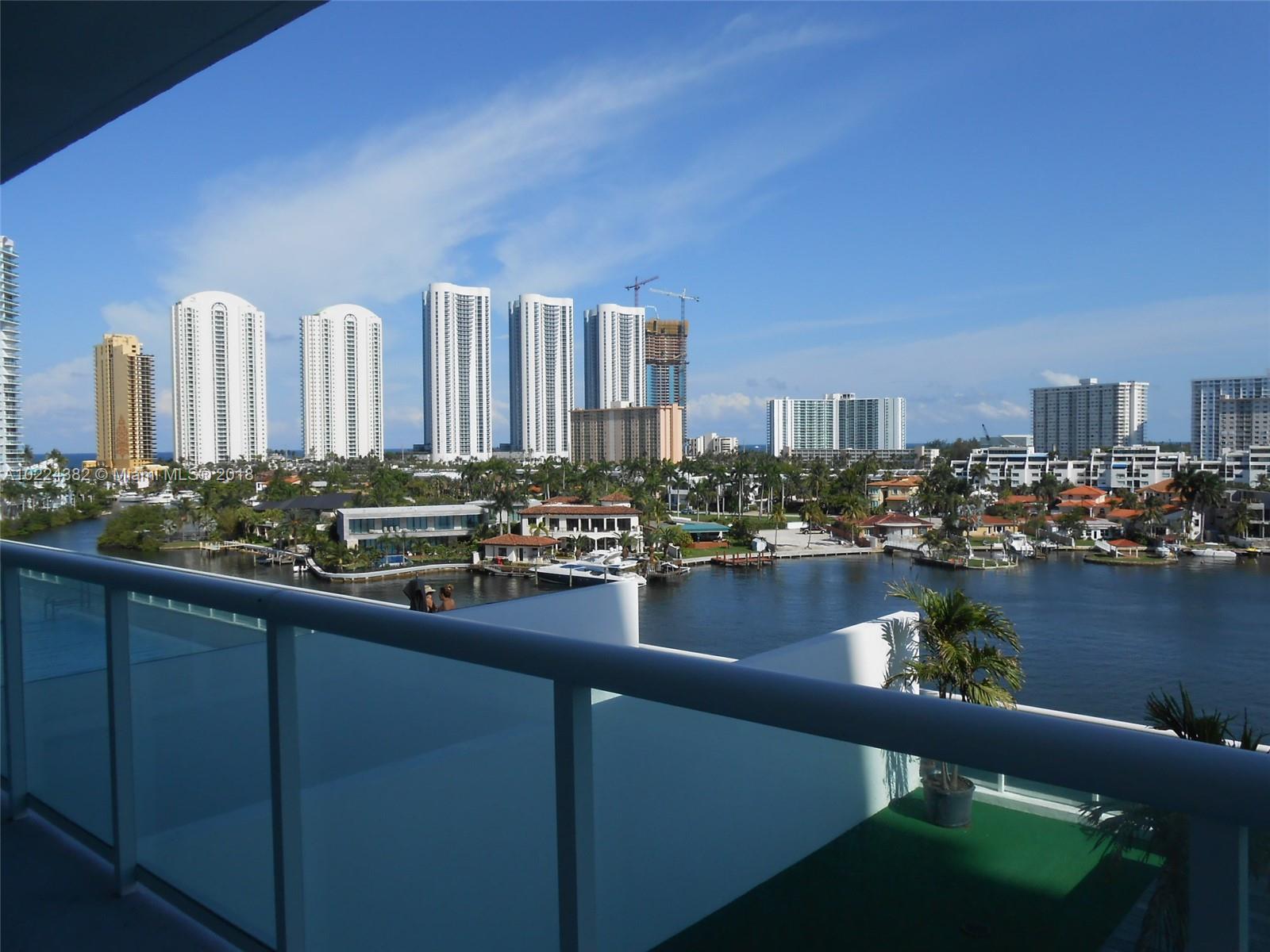 400  Sunny Isles Blvd #706 For Sale A10224382, FL