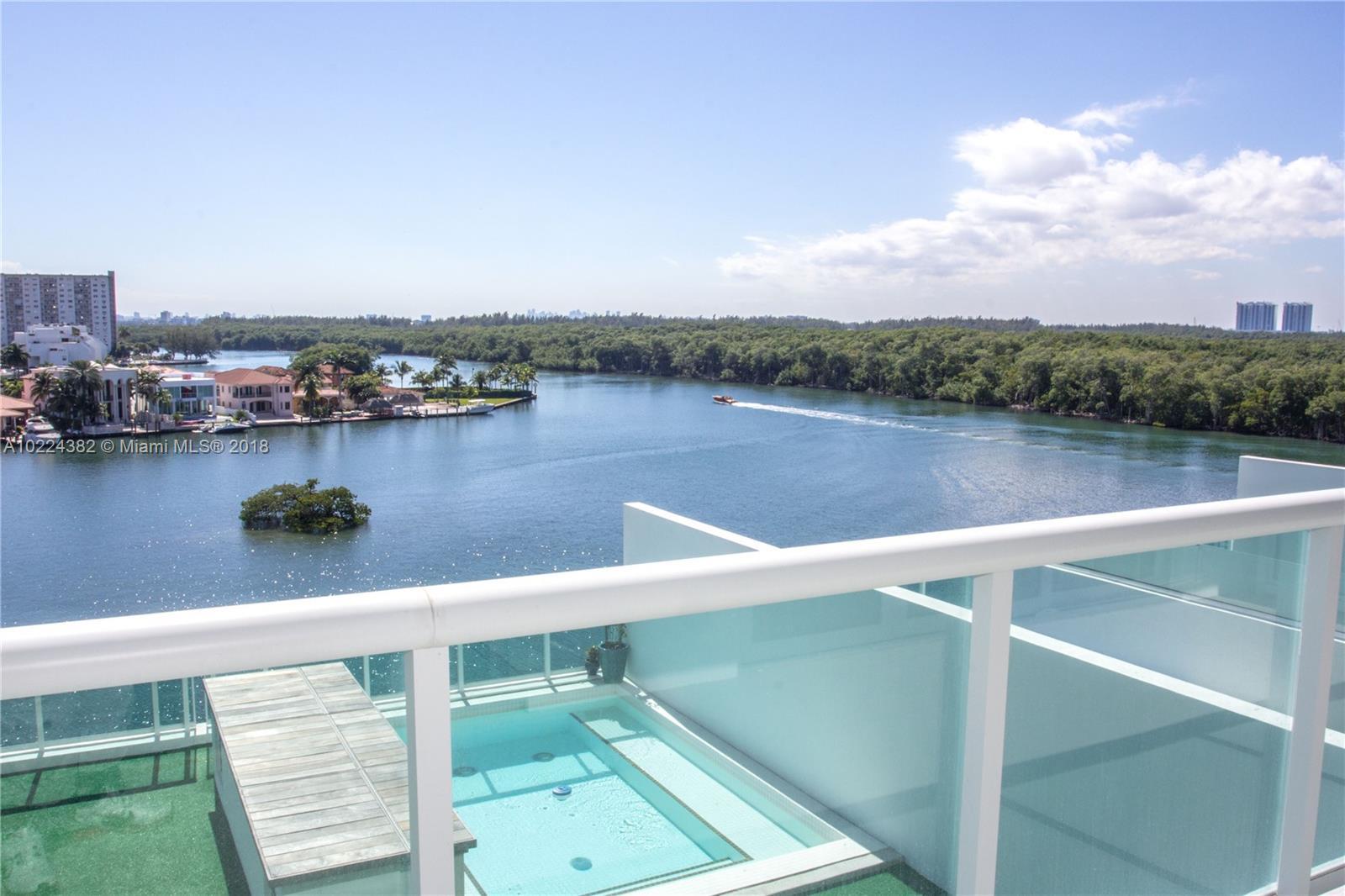 400 Sunny Isles Blvd #706, Sunny Isles Beach, Florida image 10