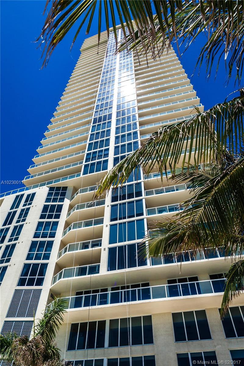 JUST REDUCED!! OCEAN FRONT BLDG BREATH TAKING OCEAN VIEWS FROM THIS FULLY FURNISHED 3 BDRM 2.5 BATH APT. DIRECT OCEAN AND INTRACOASTAL VIEW FROM 3 BALCONIES W/NE EXPOSURE, MARBLE FLOORS, WASHER & DRYER, FULL SERVICE BLDG. 24 HR SEC, CENTRAL LOCATION CLOSE TO AVENTURA MA LL AND HIGHWAYS. **COMES FULLY FURNISHED** GREAT INVESTORS OPPORTUNITY, RENTS FOR $7500 PER MONTH!!!