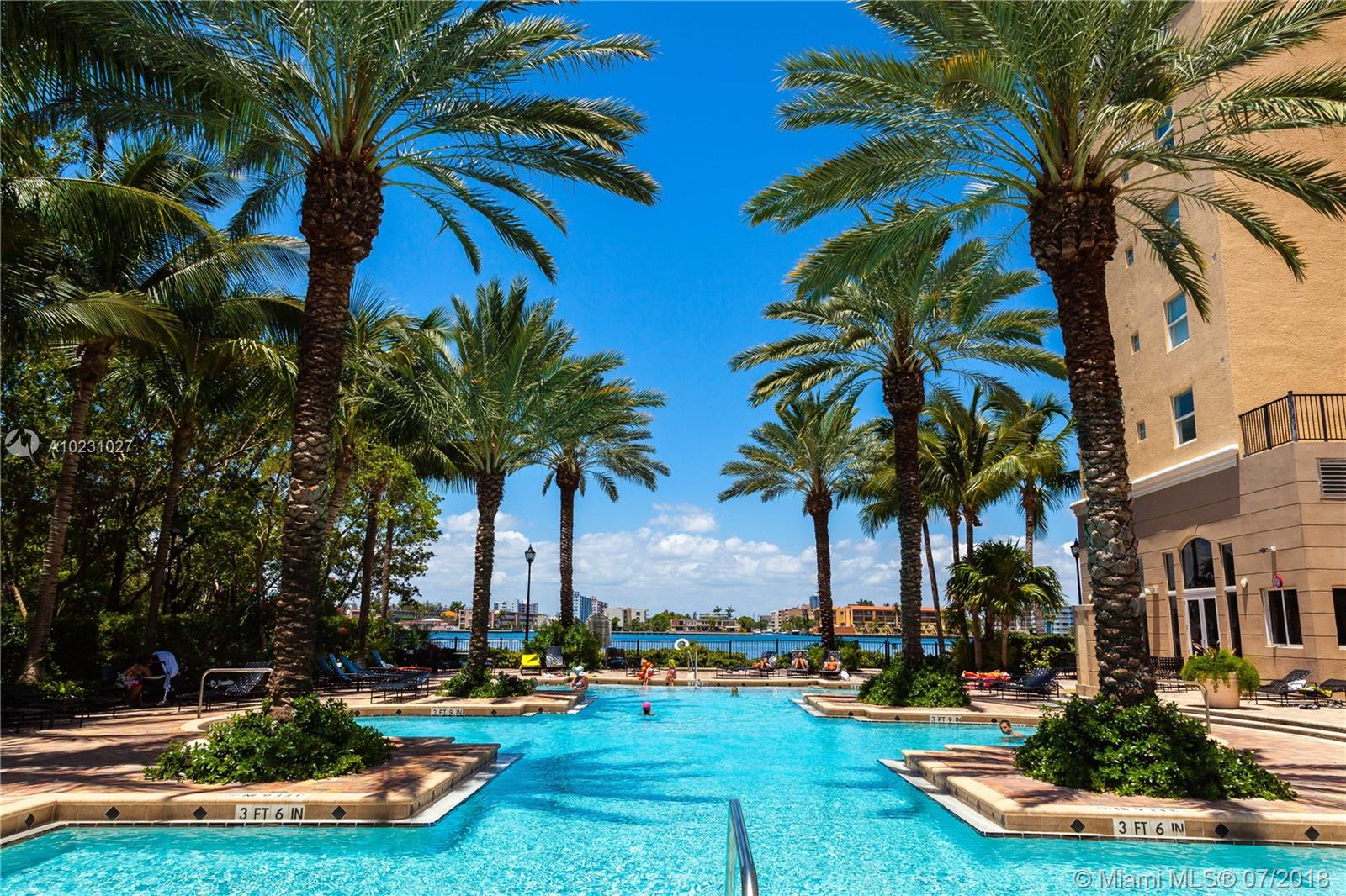 17125 N Bay Road #3204, Sunny Isles Beach, Florida image 26