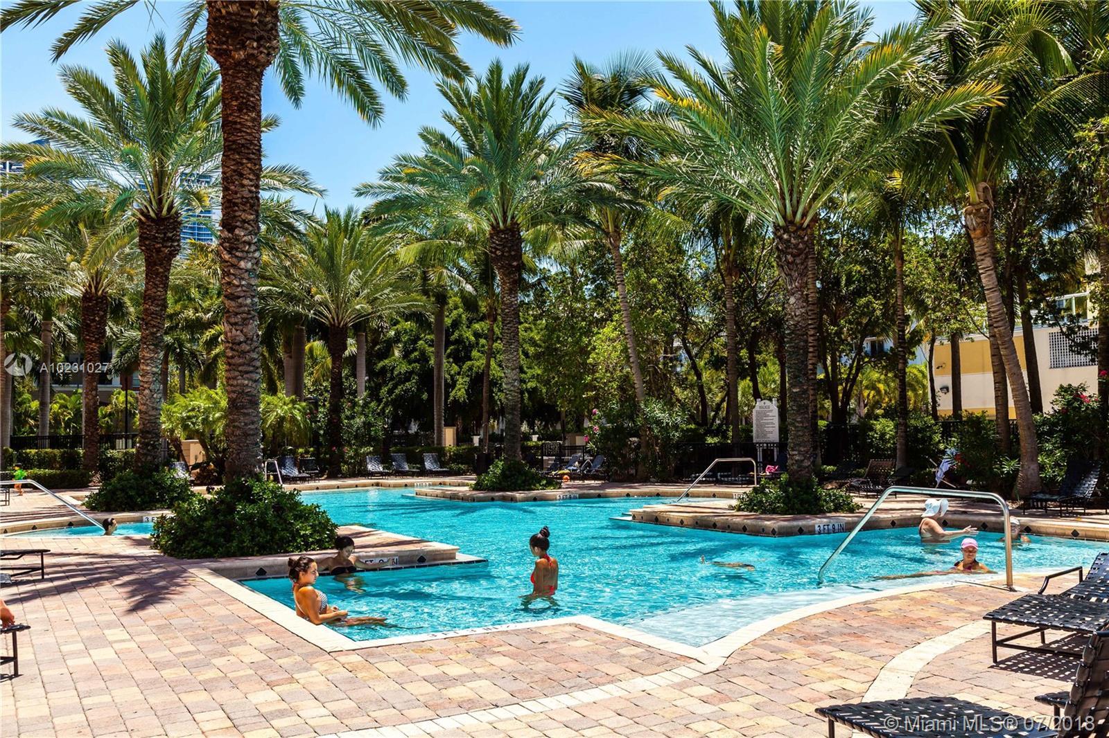 17125 N Bay Road #3204, Sunny Isles Beach, Florida image 24