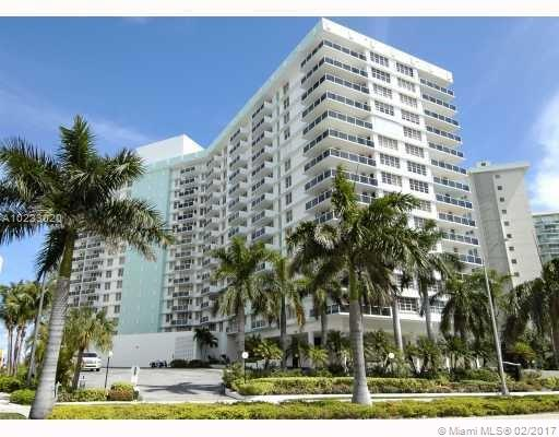 3725 S Ocean Dr #620 For Sale A10233020, FL