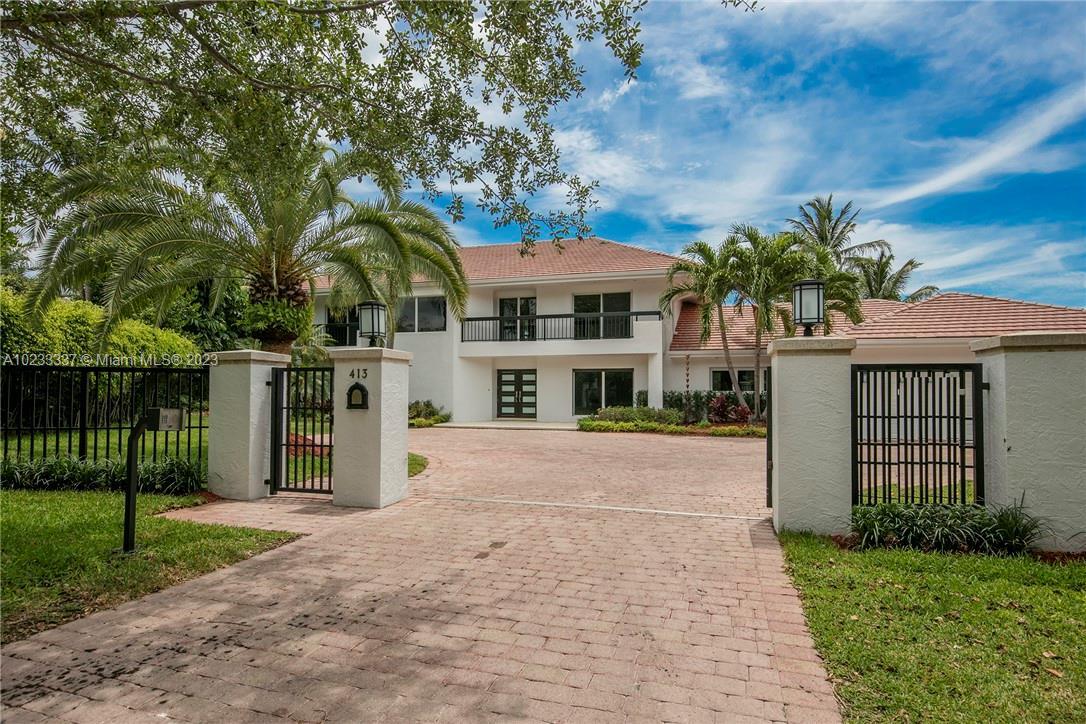 413  Santurce Ave  For Sale A10233337, FL