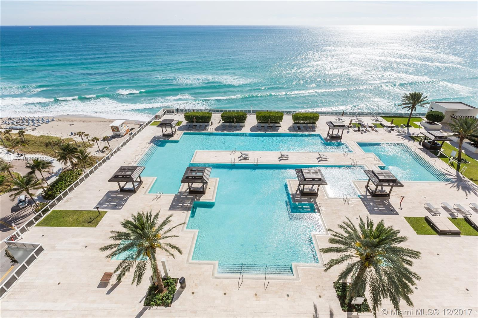 1800 S Ocean Dr #1502, Hallandale, Florida image 21