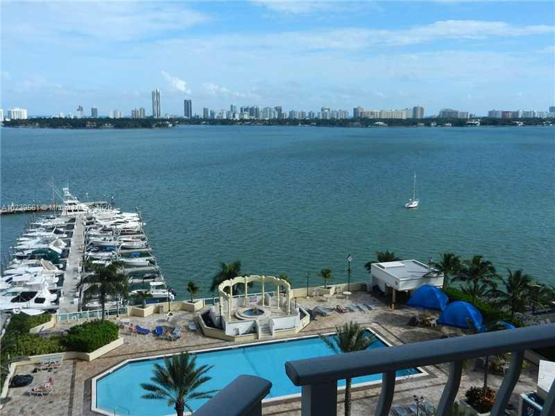 7601 E Treasure Dr #1208 For Sale A10239561, FL