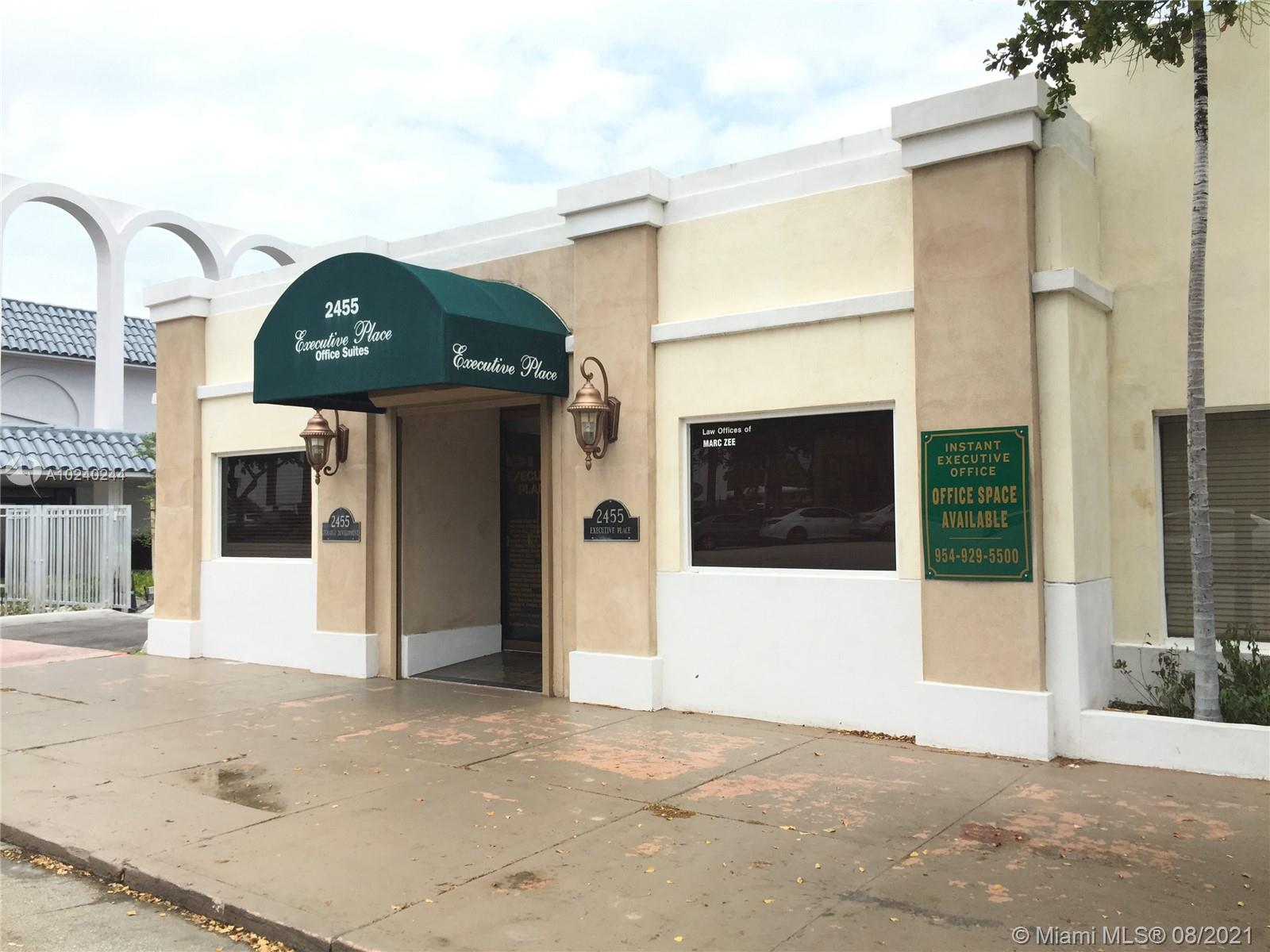 2455  Hollywood Blvd  For Sale A10240244, FL