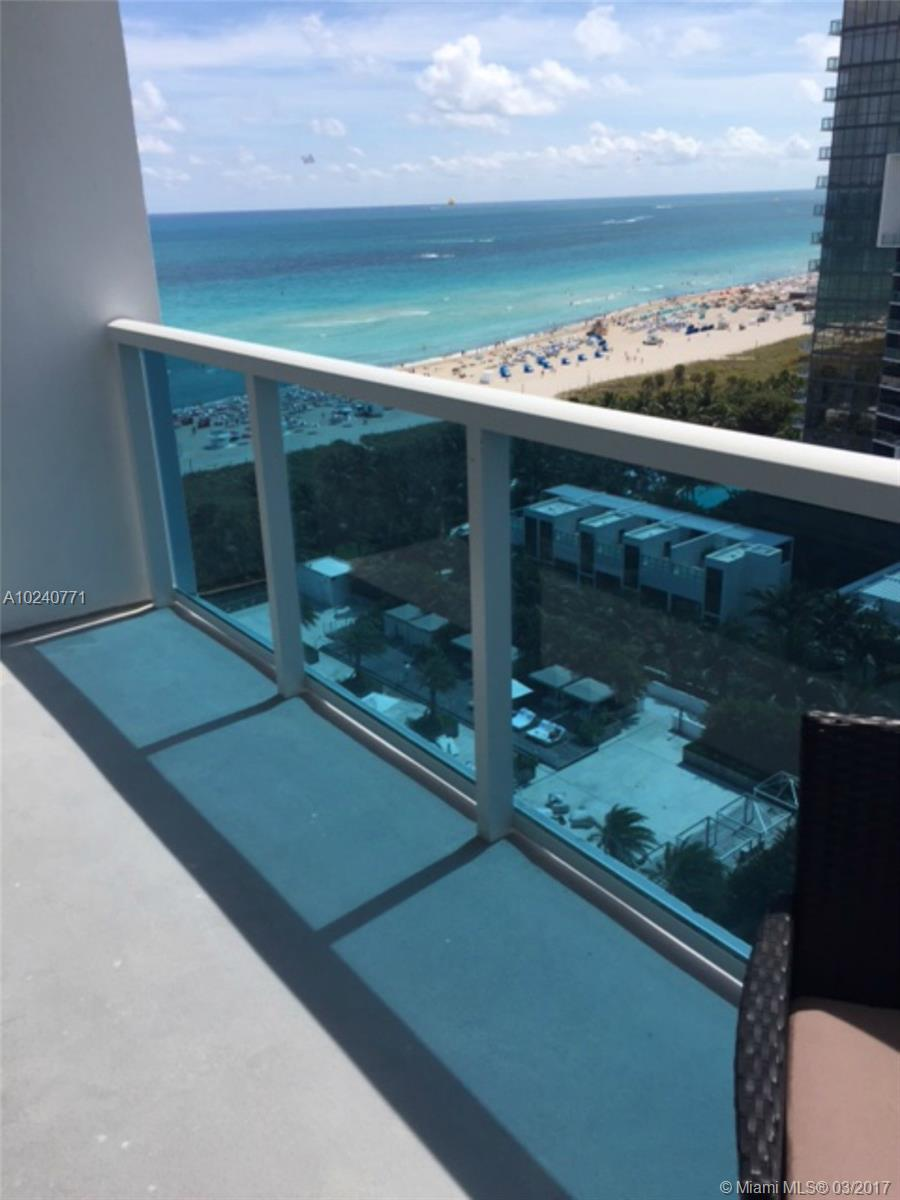 2301  Collins Ave #1503 For Sale A10240771, FL