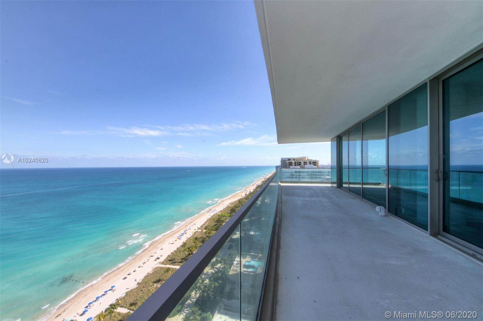 10201  Collins Ave   2401S