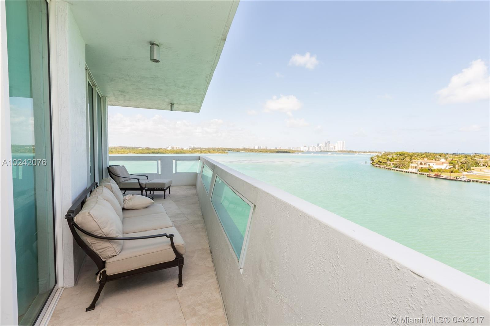 10261 E Bay Harbor Dr #701 For Sale A10242076, FL