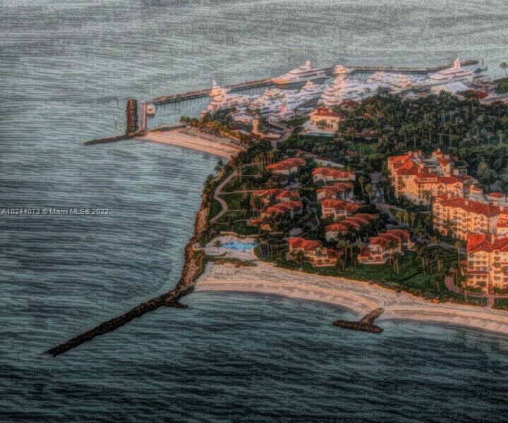19114 Fisher Island Dr #19114, Miami Beach, Florida image 6