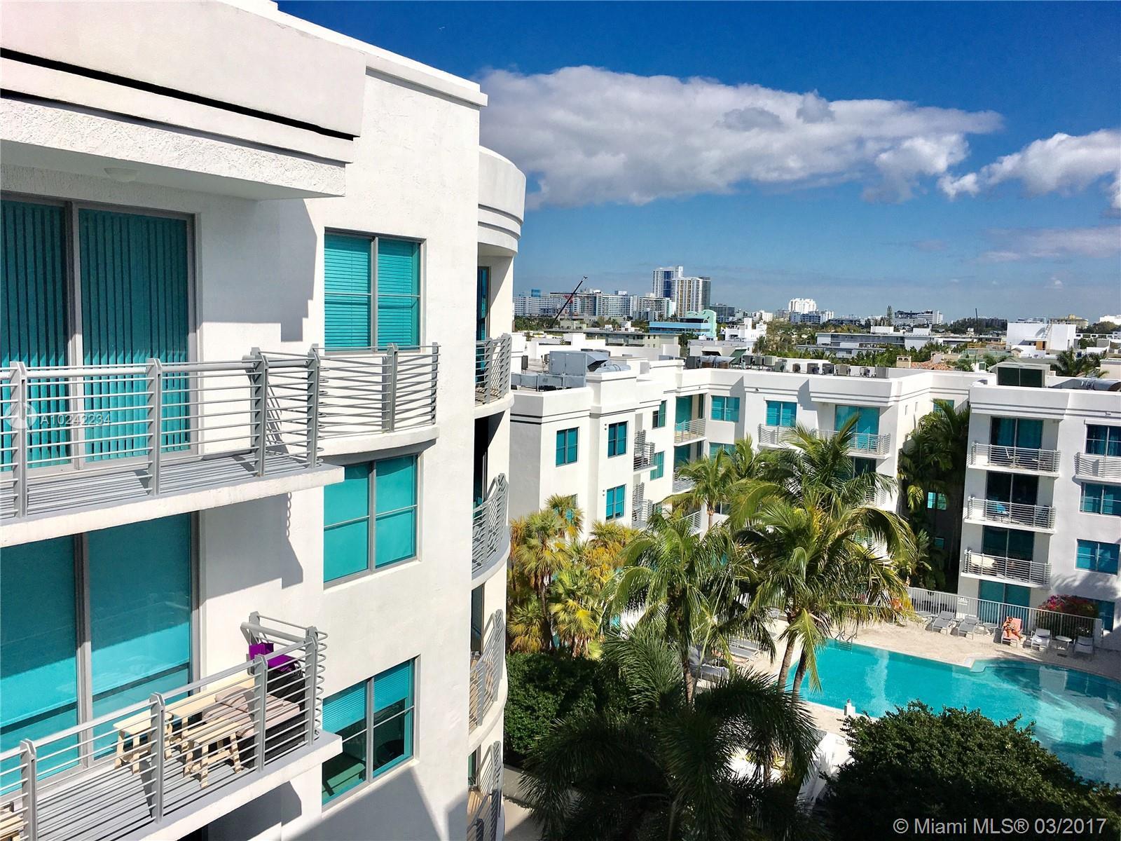 110 Washington Ave #1804, Miami Beach, Florida image 15