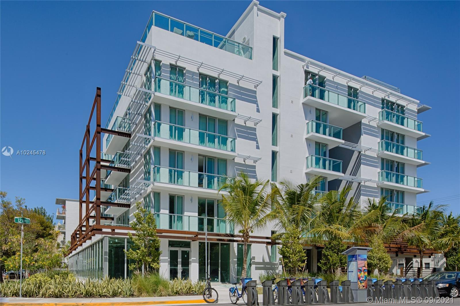 1215 West Ave #202, Miami Beach, Florida image 1